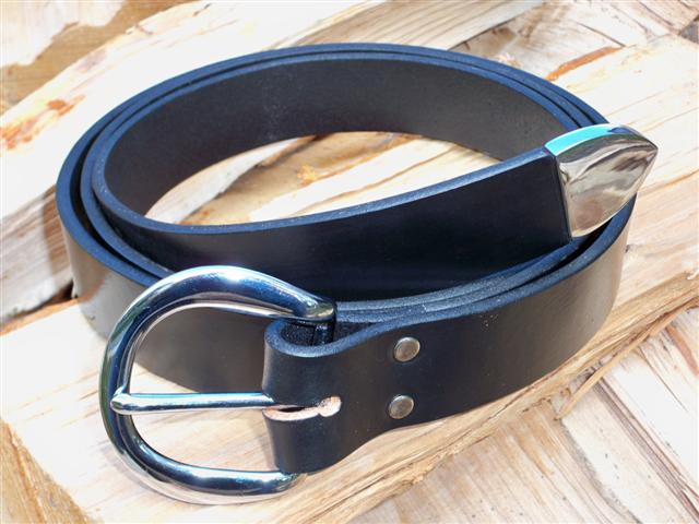 Premium Buckle Belt from Dark Victory Armory - www.DarkVictory.com